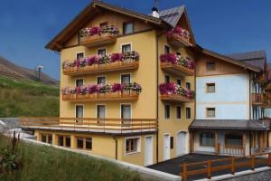 Residence Anna in estate